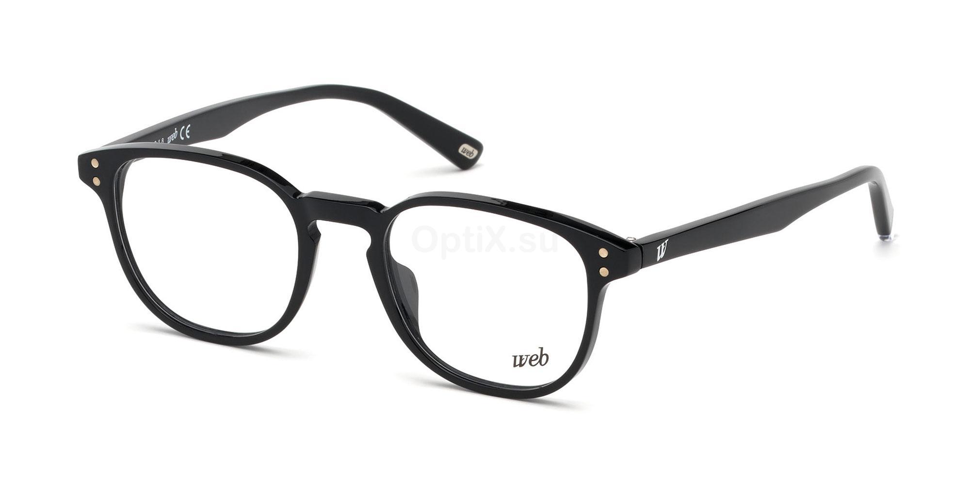 001 WE5280 Glasses, Web