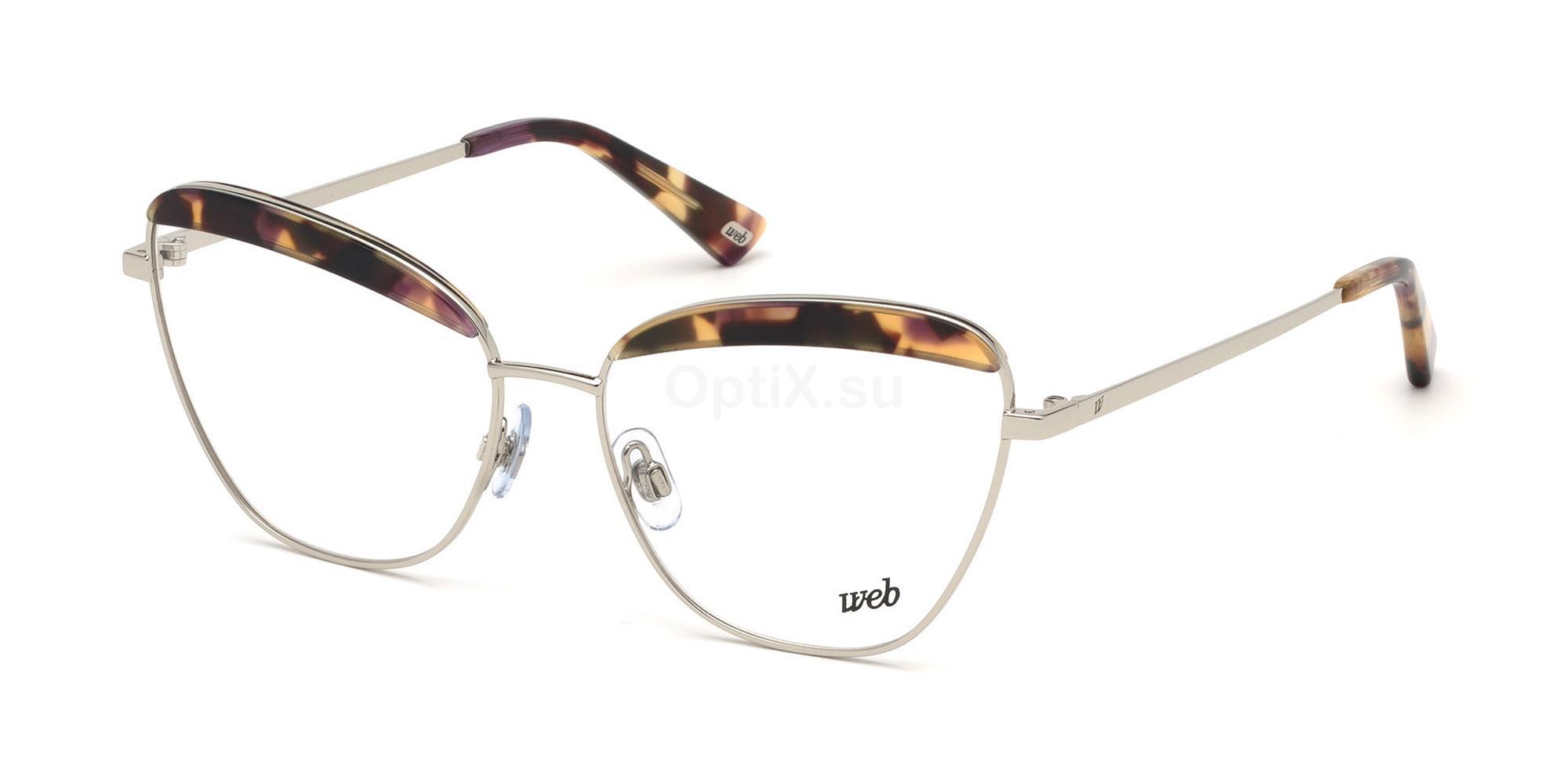 016 WE5285 Glasses, Web