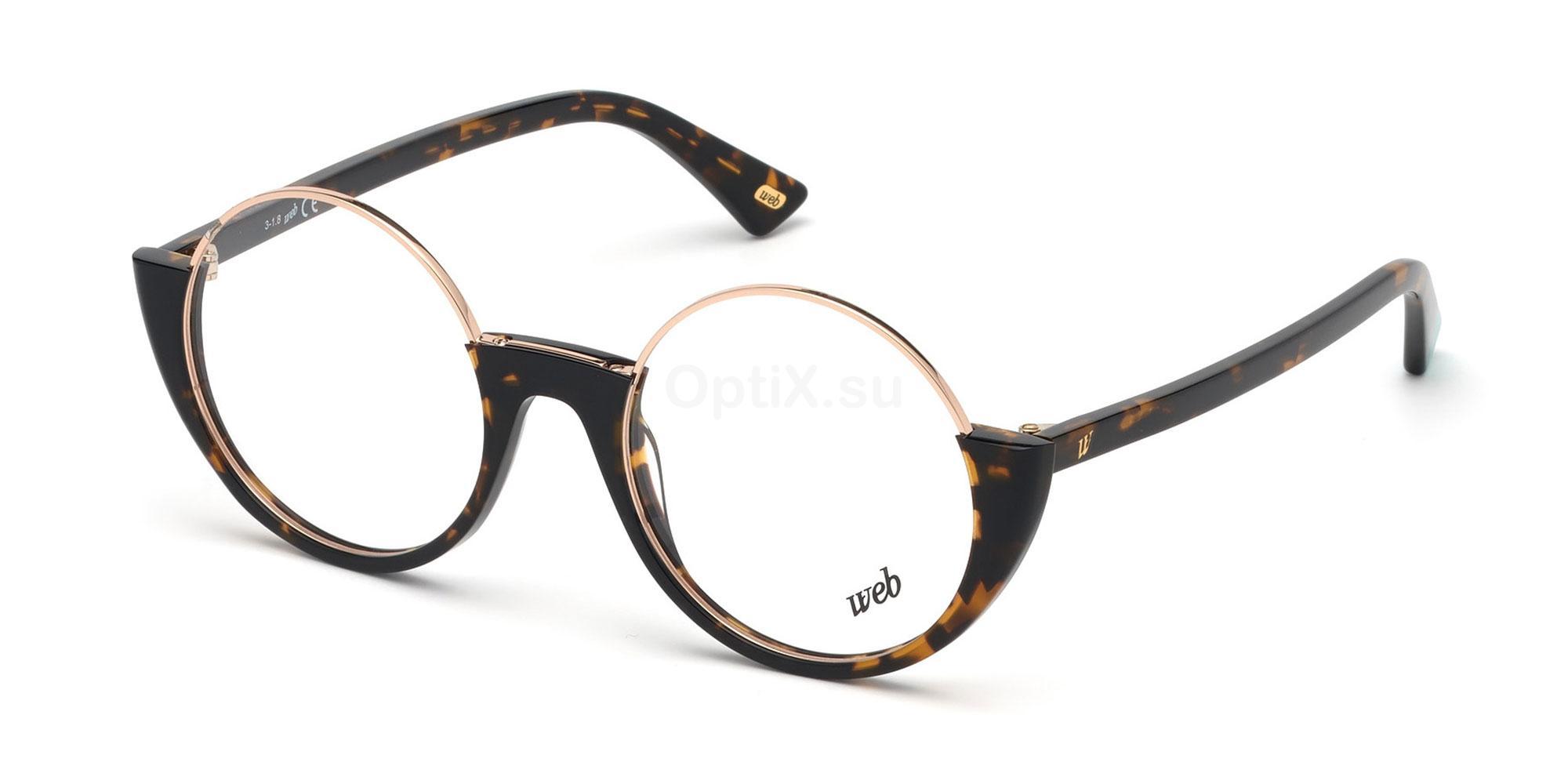 052 WE5287 Glasses, Web
