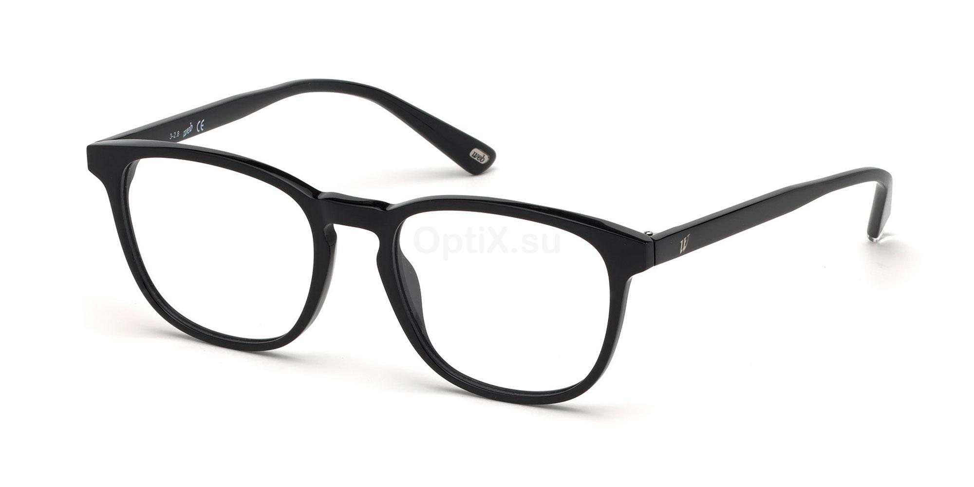 001 WE5293 Glasses, Web