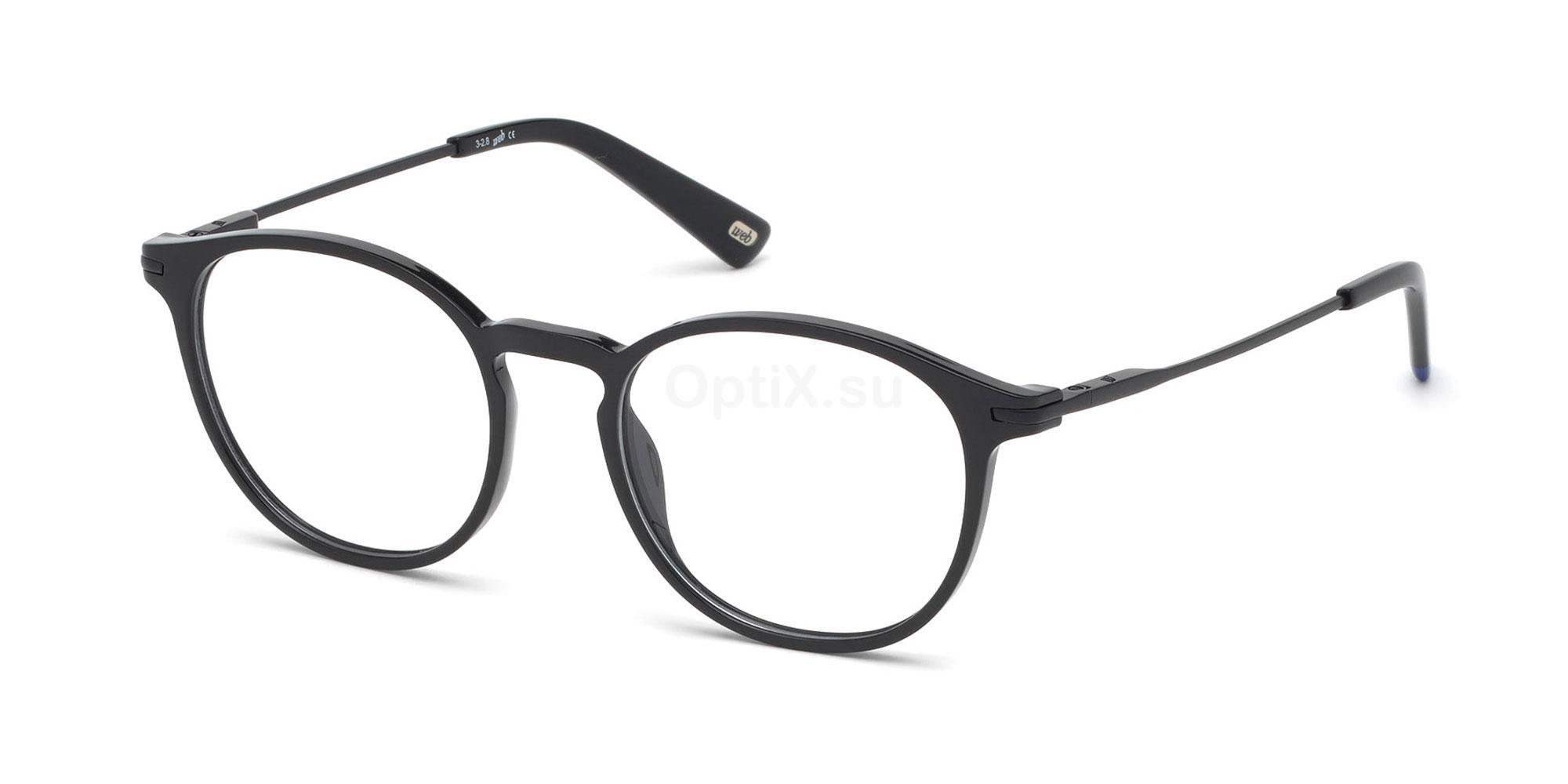 001 WE5296 Glasses, Web