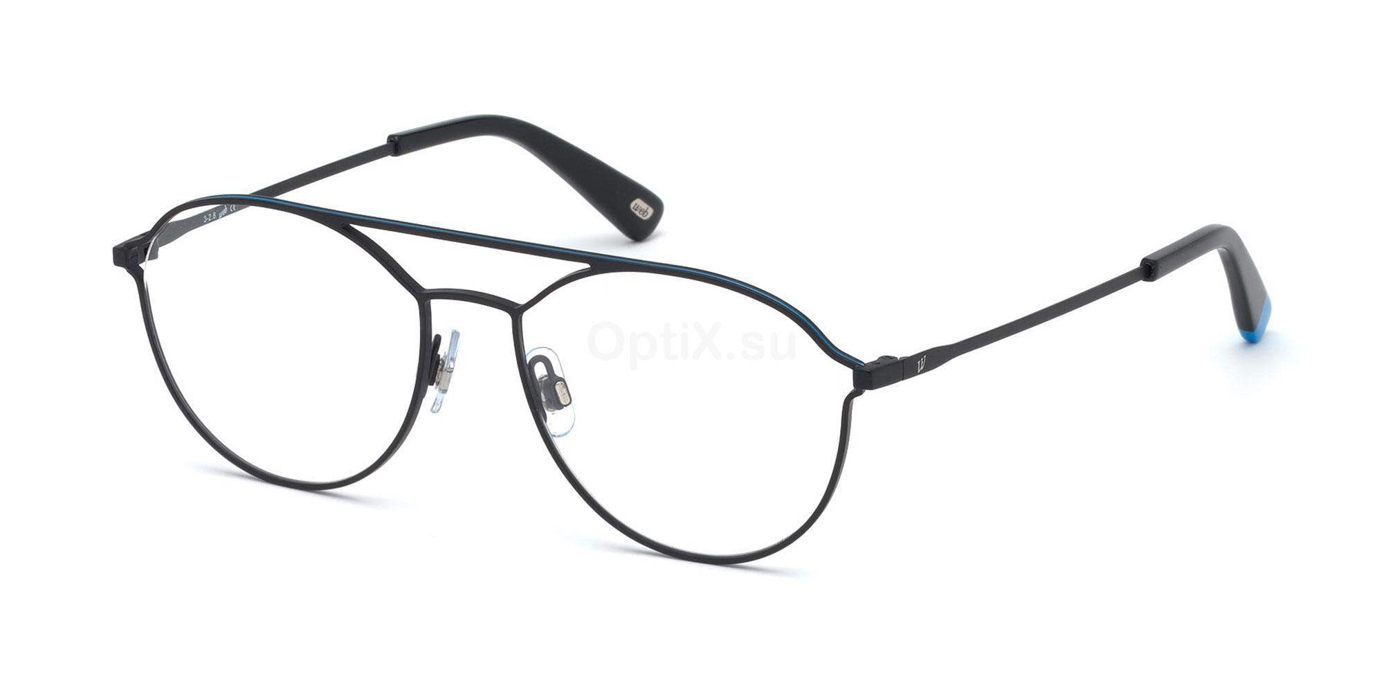 002 WE5300 Glasses, Web