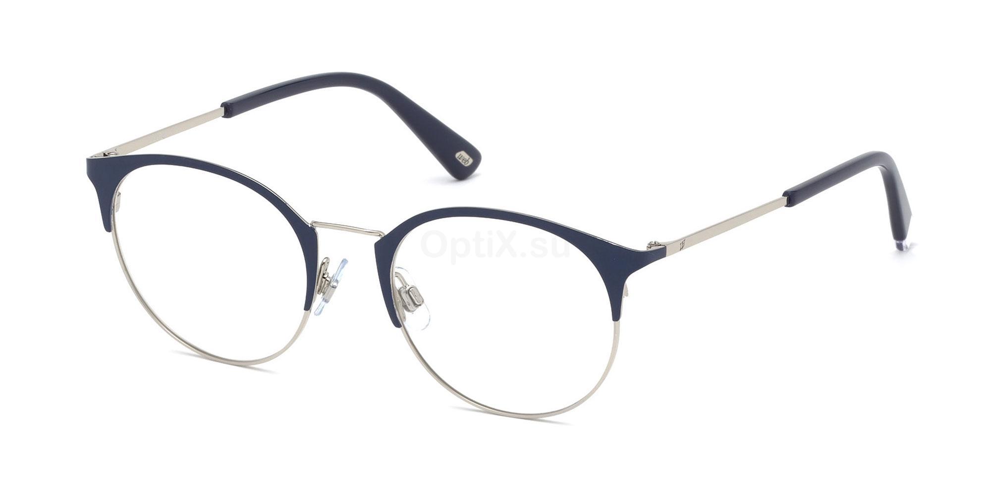 016 WE5303 Glasses, Web