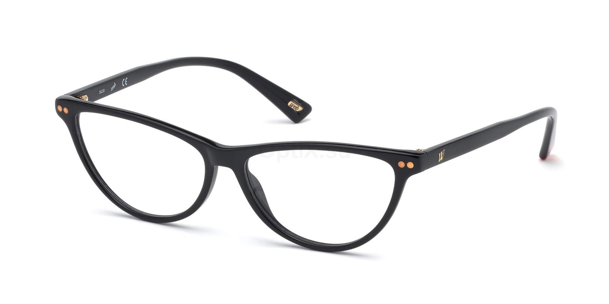 001 WE5305 Glasses, Web