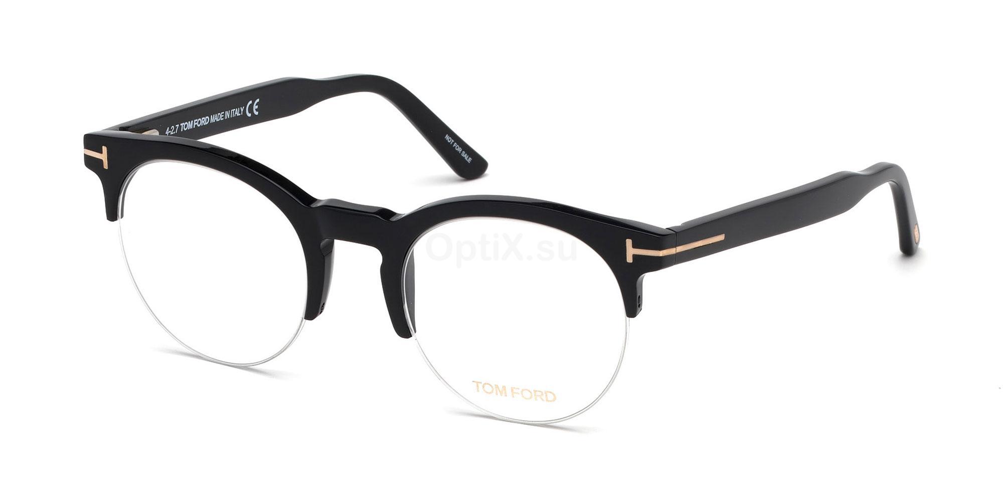 001 FT5539 Glasses, Tom Ford