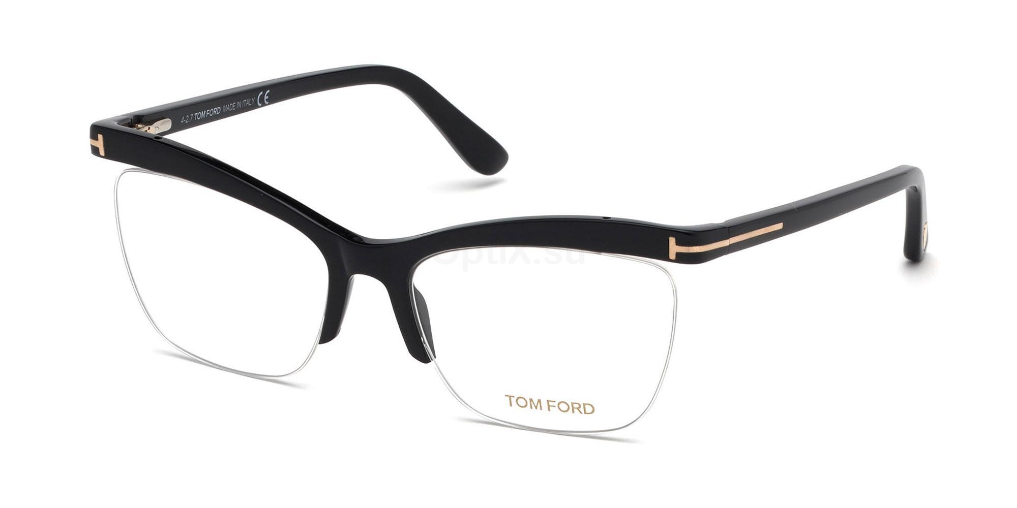 001 FT5540 Glasses, Tom Ford