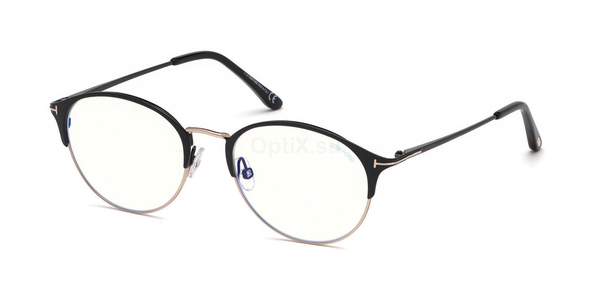 001 FT5541-B Glasses, Tom Ford