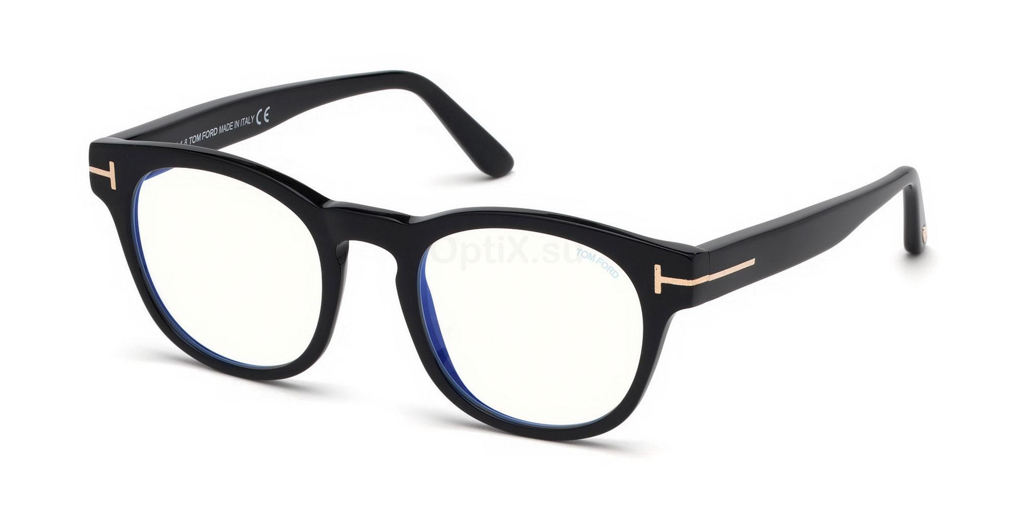 001 FT5543-B Glasses, Tom Ford