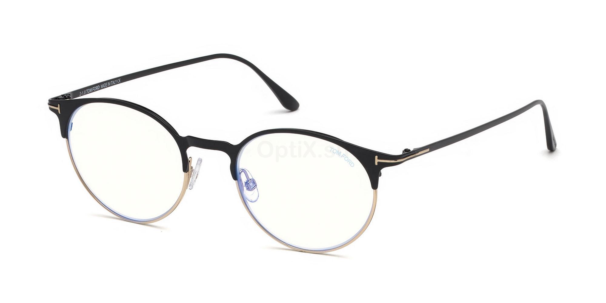 001 FT5548-B Glasses, Tom Ford