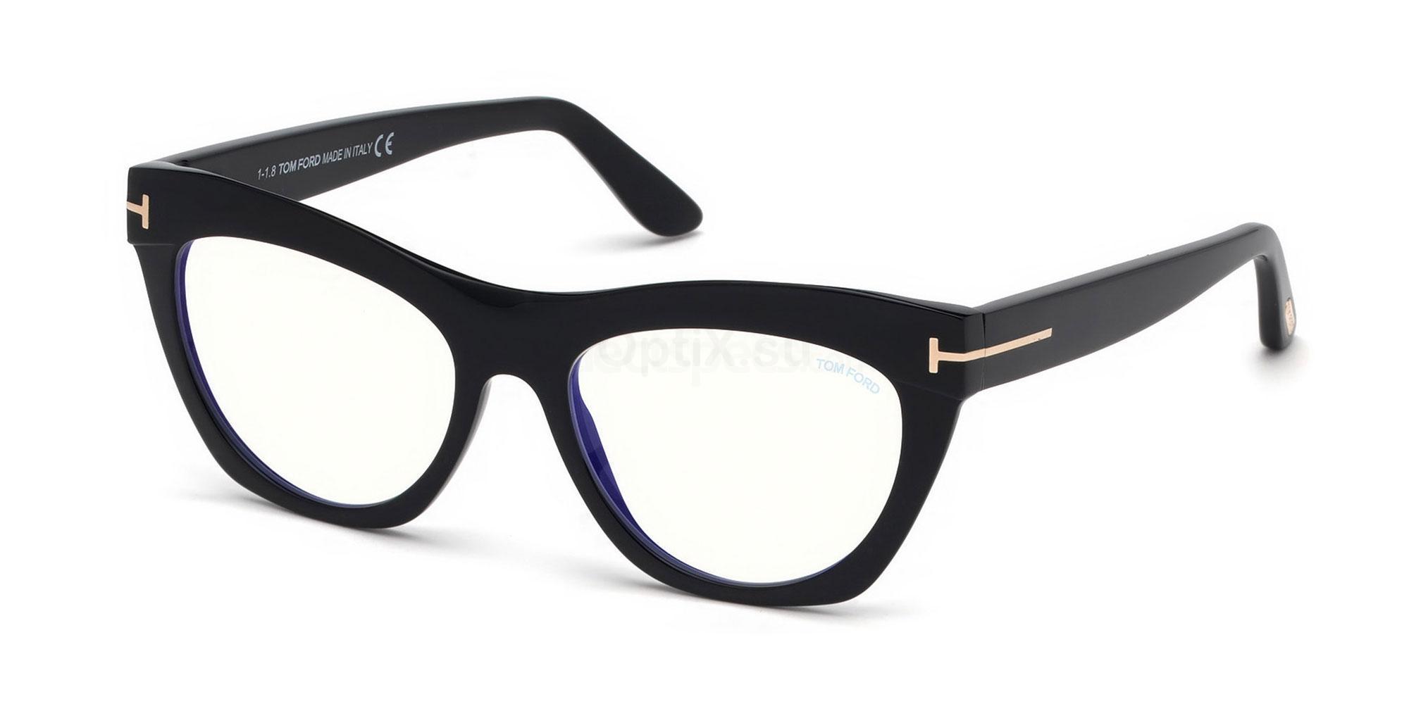 001 FT5559-B Glasses, Tom Ford