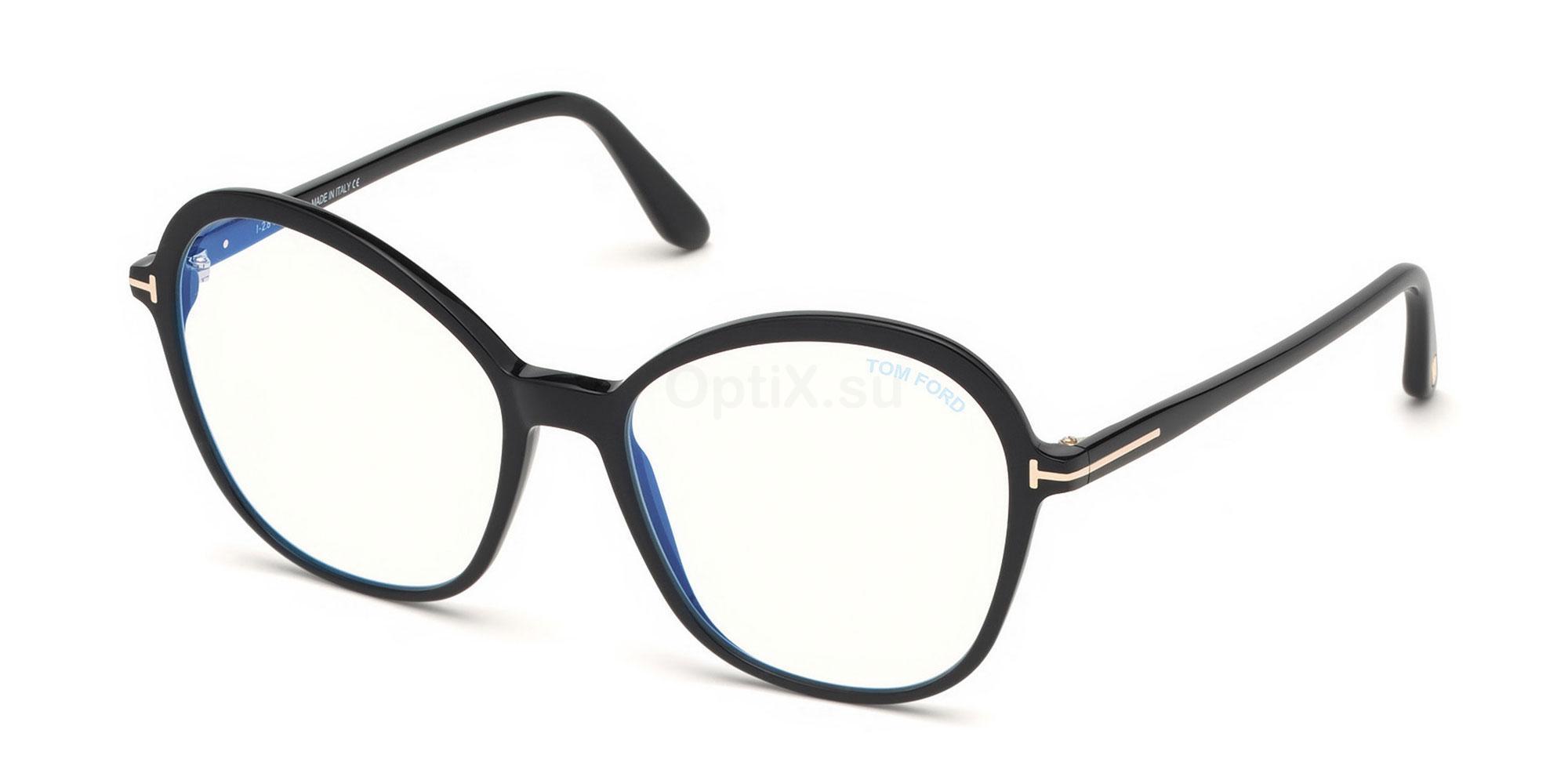 001 FT5577-B Glasses, Tom Ford
