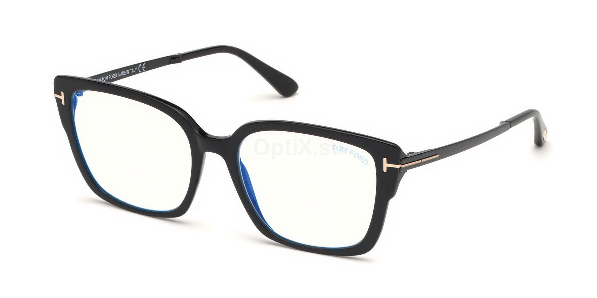 001 FT5579-B Glasses, Tom Ford