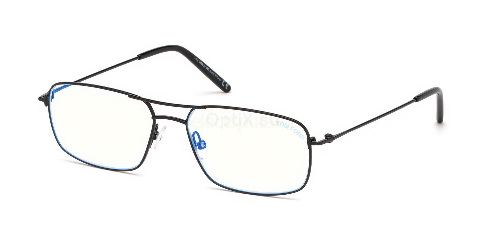 001 FT5582-B Glasses, Tom Ford