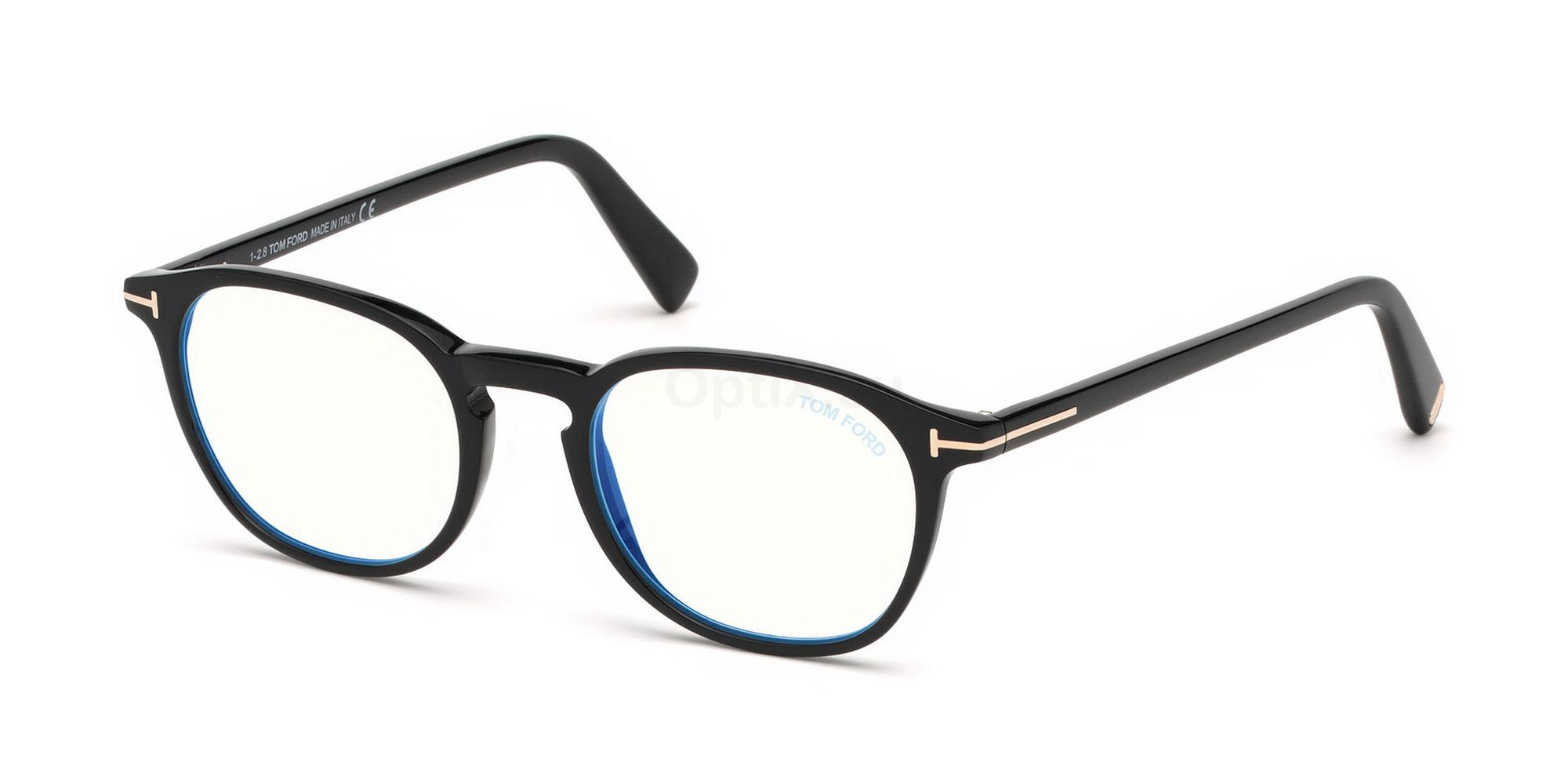 001 FT5583-B Glasses, Tom Ford