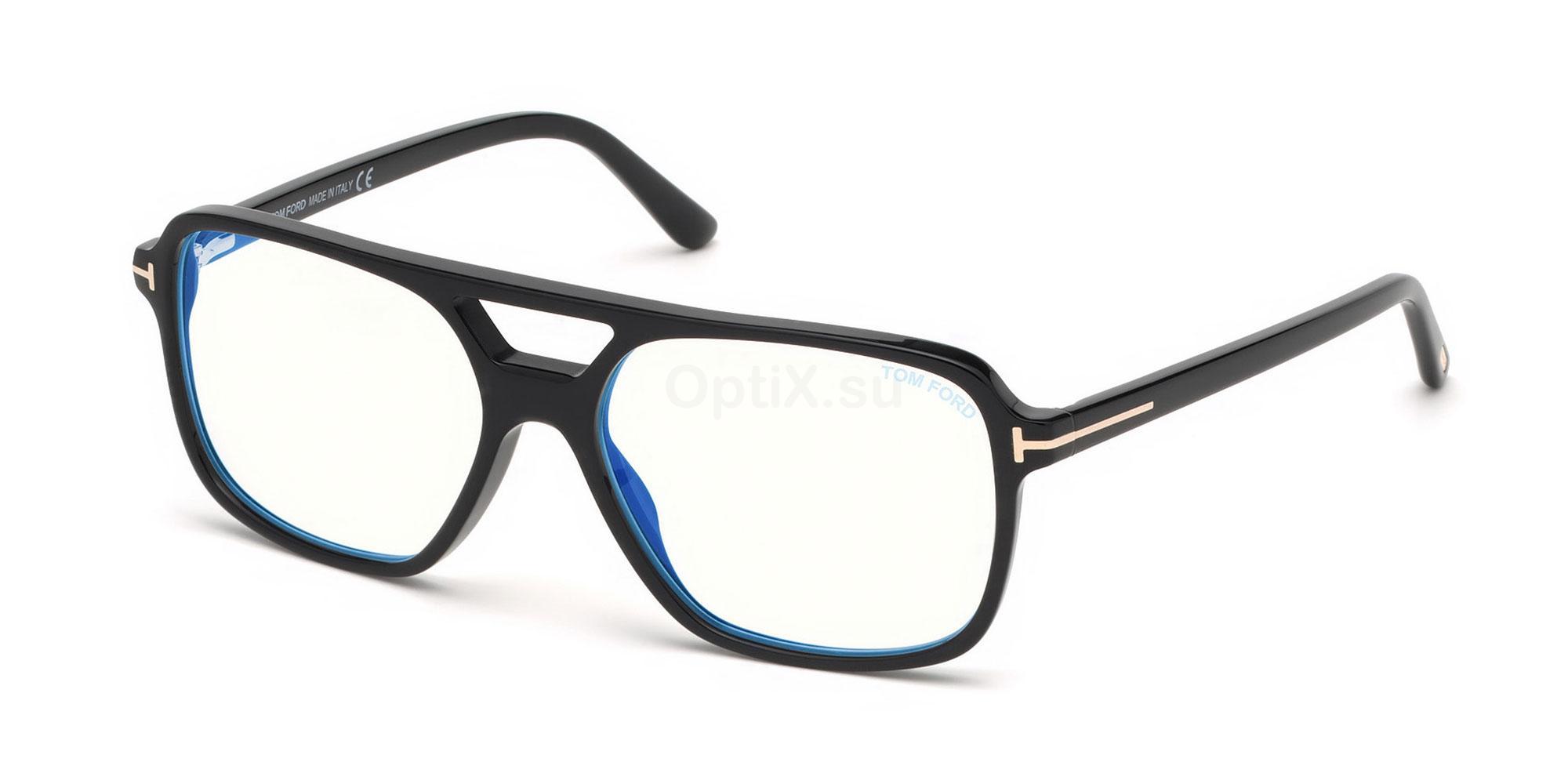 001 FT5585-B Glasses, Tom Ford