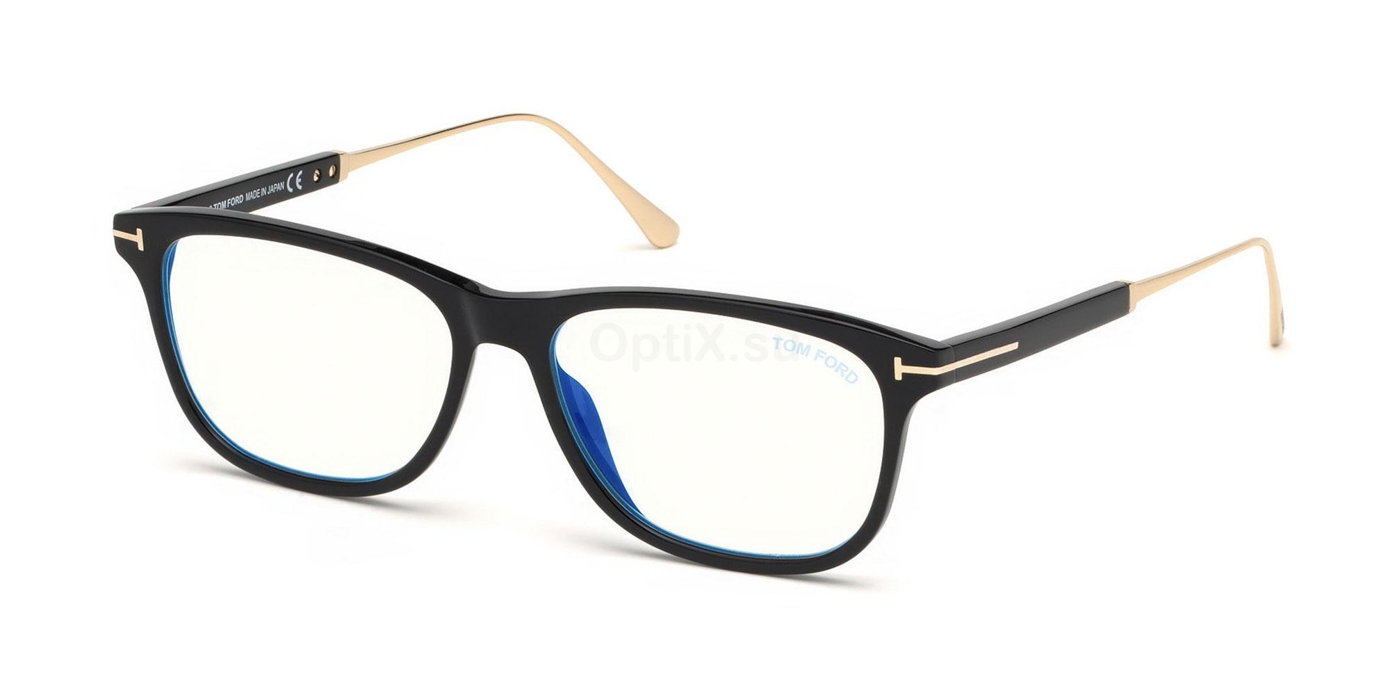 001 FT5589-B Glasses, Tom Ford