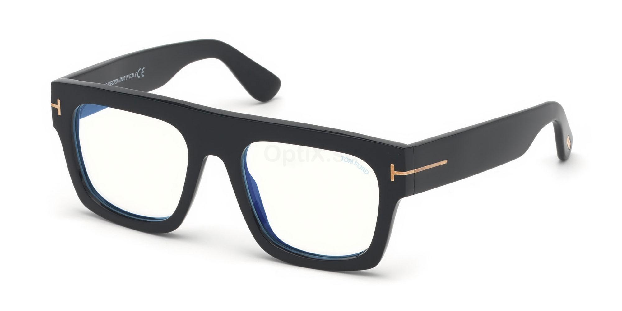 001 FT5634-B Glasses, Tom Ford