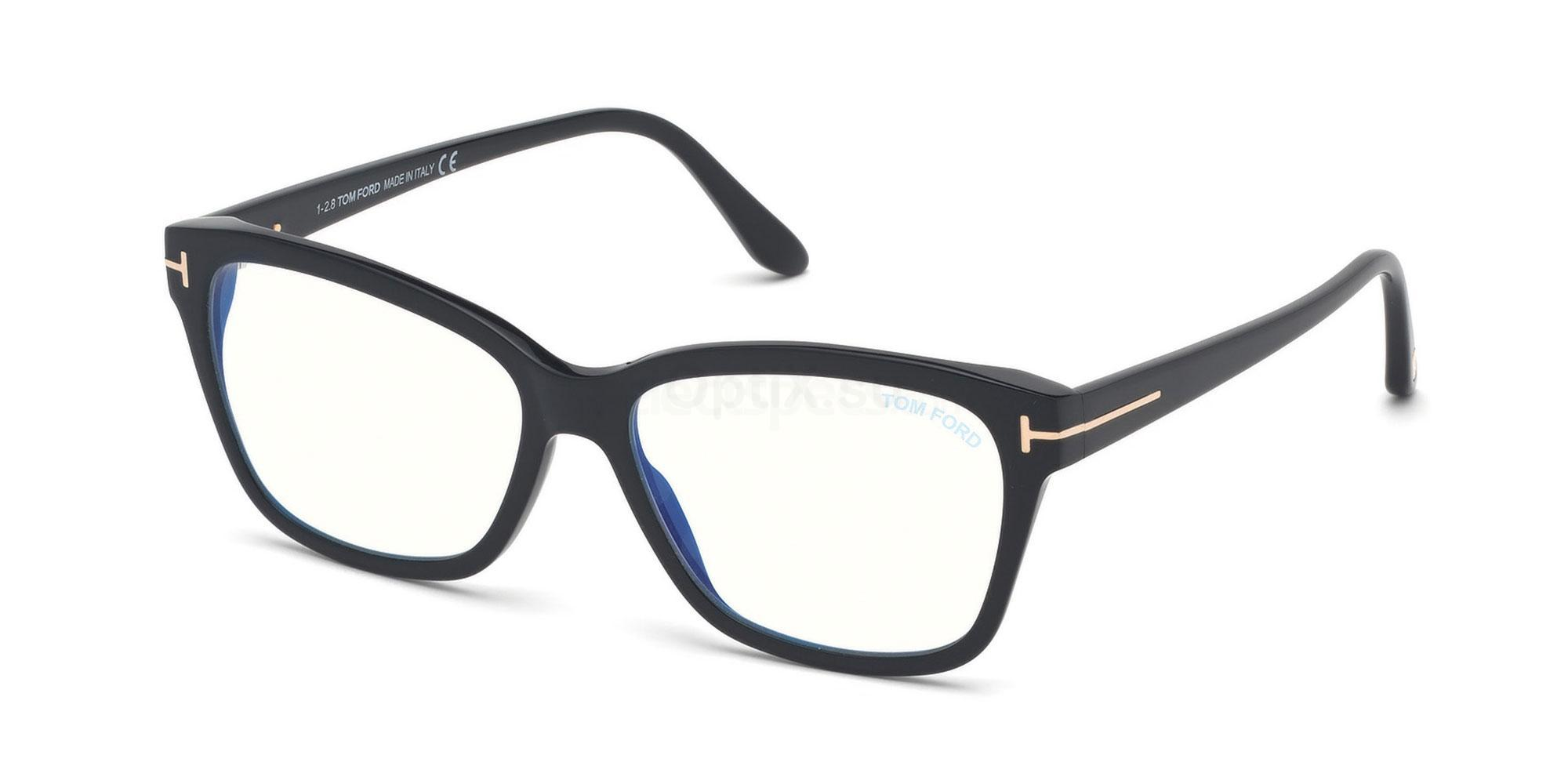 001 FT5597-B Glasses, Tom Ford