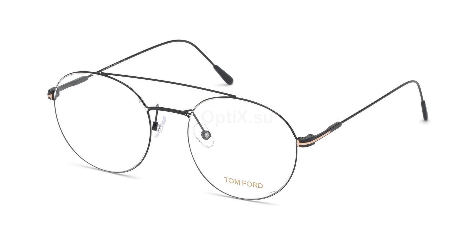 001 FT5603 Glasses, Tom Ford