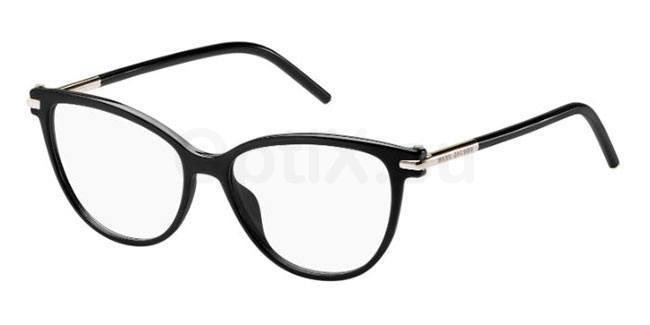 D28 MARC 50 Glasses, Marc Jacobs
