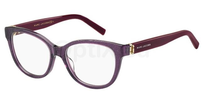 OBC MARC 115 Glasses, Marc Jacobs
