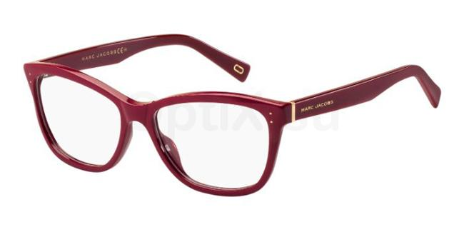 OXU MARC 123 Glasses, Marc Jacobs