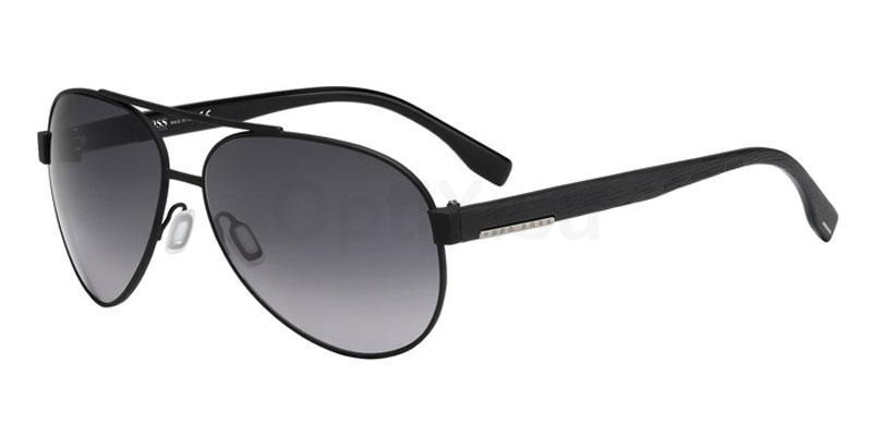 10G (HD) BOSS 0648/F/S Sunglasses, BOSS Hugo Boss