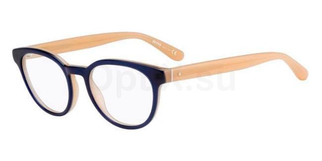 KIQ BOSS 0747 Glasses, BOSS Hugo Boss