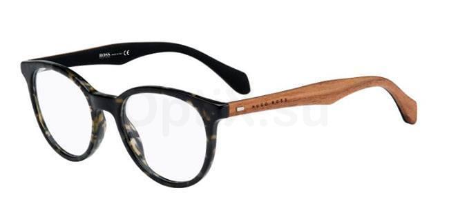 RBB BOSS 0778 Glasses, BOSS Hugo Boss