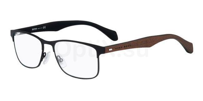 RBR BOSS 0780 Glasses, BOSS Hugo Boss