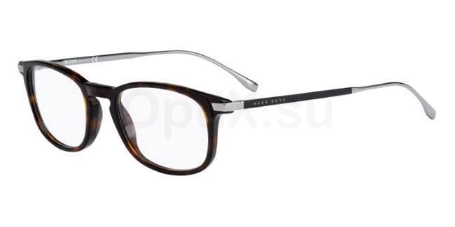 0PC BOSS 0786 Glasses, BOSS Hugo Boss