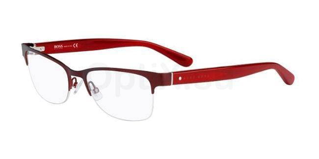 TBR BOSS 0791 Glasses, BOSS Hugo Boss