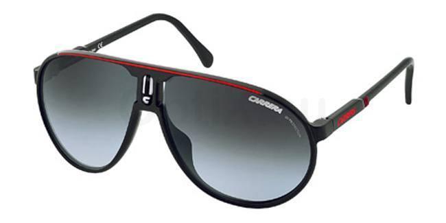 CDU (JJ) CHAMPION (Standard) (1/2) Sunglasses, Carrera