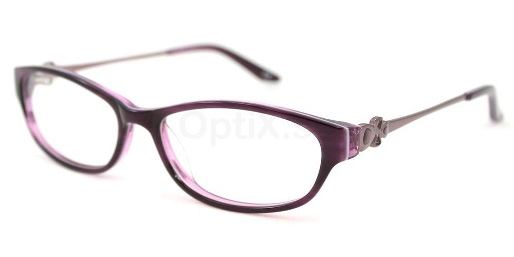 03 1637 Glasses, Mission