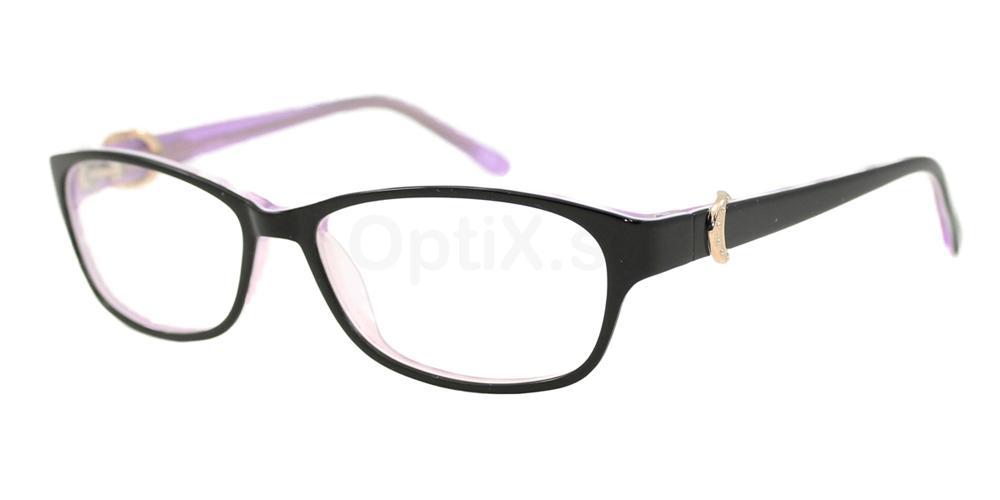 02 1644 Glasses, Mission