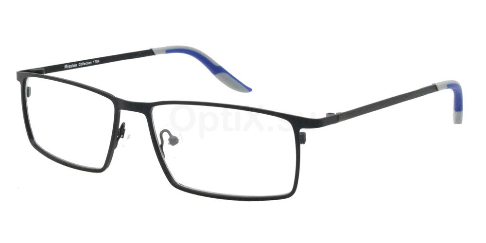 03 1704 Glasses, Mission