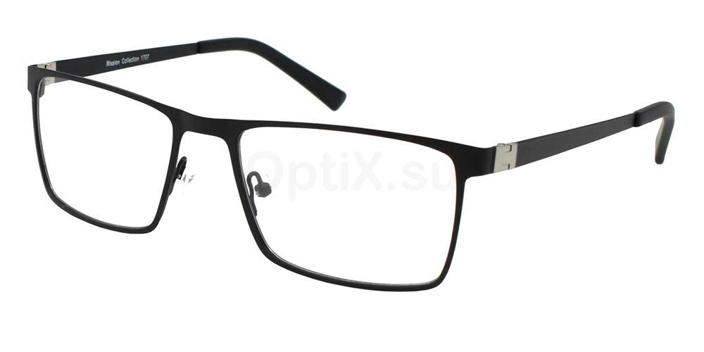01 1707 Glasses, Mission