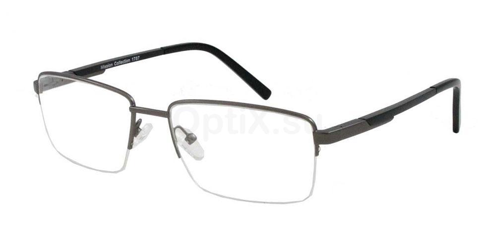 01 1787 Glasses, Mission