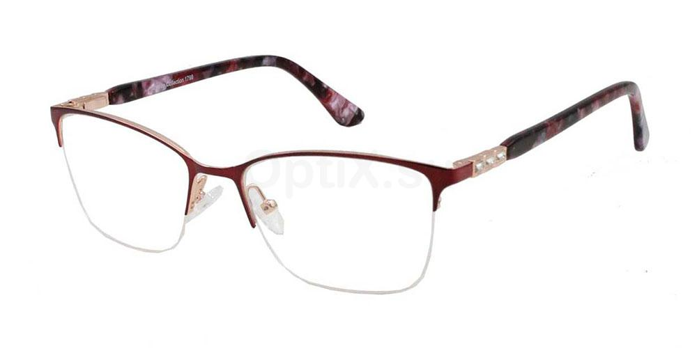 01 1798 Glasses, Mission
