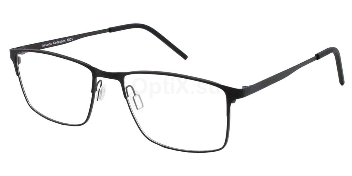 01 1805 Glasses, Mission