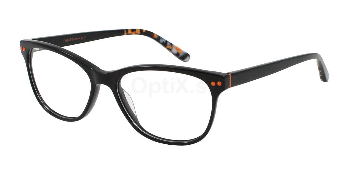 01 5015 Glasses, Hygge Denmark