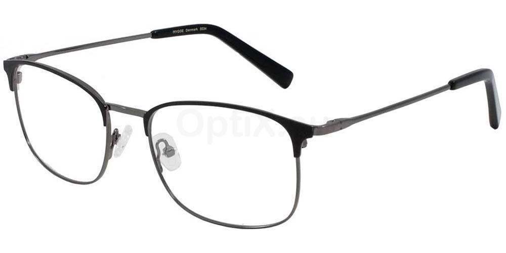 01 5034 Glasses, Hygge Denmark