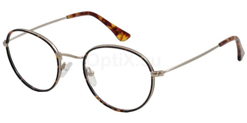 03 510 Glasses, Rage