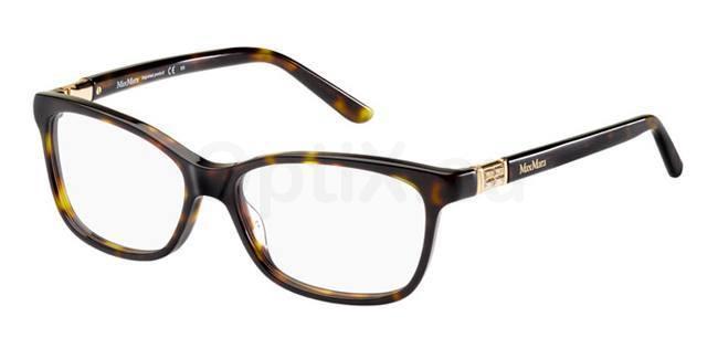 LHD MM 1219 Glasses, MaxMara Occhiali