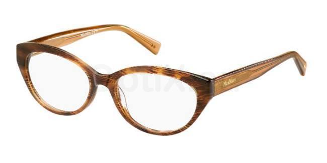 C7C MM 1227 Glasses, MaxMara Occhiali