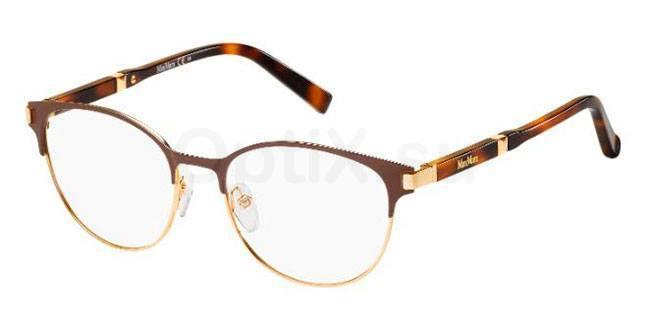 D18 MM 1254 Glasses, MaxMara Occhiali