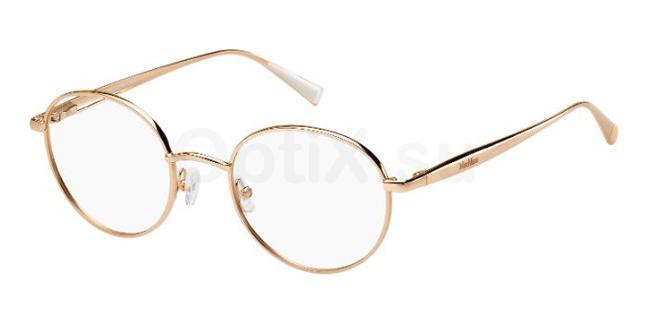 000 MM 1289 Glasses, MaxMara Occhiali
