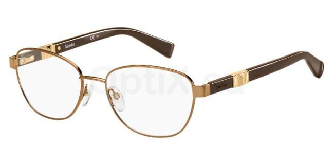 LRQ MM 1292 Glasses, MaxMara Occhiali
