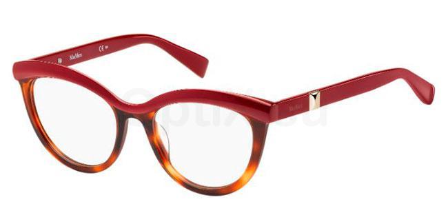 0UC MM 1301 Glasses, MaxMara Occhiali