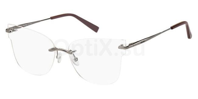 AGJ MM 1324 Glasses, MaxMara Occhiali
